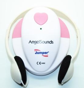 Envío-gratis-AngelSounds-JPD-100S-Prenatal-Doppler-Fetal-bebé-Heartbeat-Monitor-de-sonido-portátil-Detector-Fetal